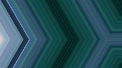 abstract teal background. geometric arrow illustration for banner, digital printing, postcards or wallpaper concept design.