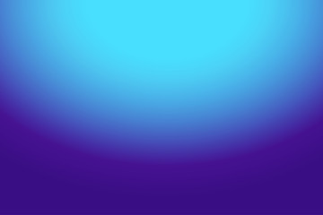 Colorful Abstract Purple Blue to Sky Blue Gradient Background for your graphic design
