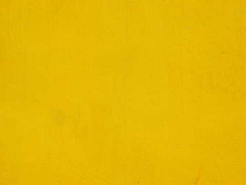 old yellow wall background