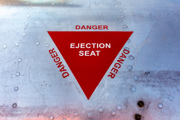Ejection symbol