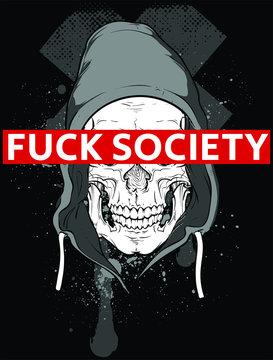 Fuck society