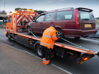 europe, UK, car recovery