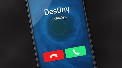 Destiny is Calling