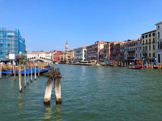 Fototapeta Wenecja Venice obraz