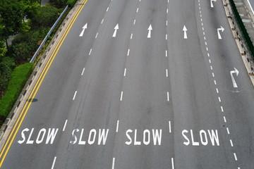 slow slow slow slow