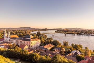 Europe trip Hungary