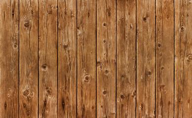 Hintergrundbild mit alten Holzbrettern