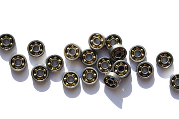 Ball Bearings Set