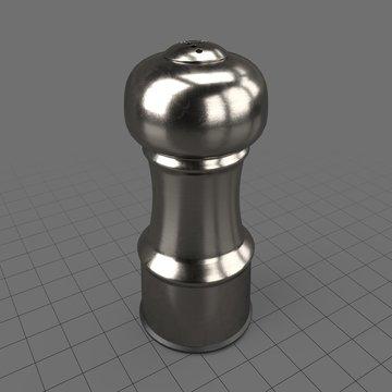 Pepper shaker