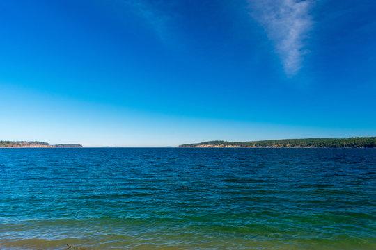 Sequim Bay View