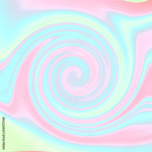 f98dd8f2d Holographic abstract soft pastel colors backdrop. Iridescent background. Tie  dye effect. Minimal