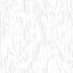 Obraz Seamless wooden pattern. Wood grain texture. Dense lines. Abstract background. Vector illustration - fototapety do salonu