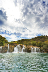 Krka, Sibenik, Croatia - Getting the chance to visit Krka all on your own
