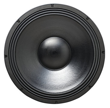 Professional subwoofer speaker 18 inches