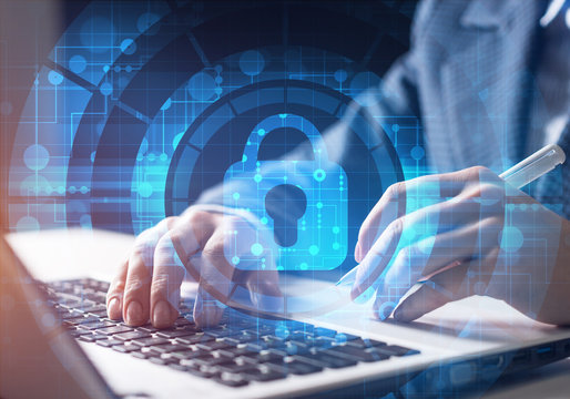 Digital cybersecurity and network protection