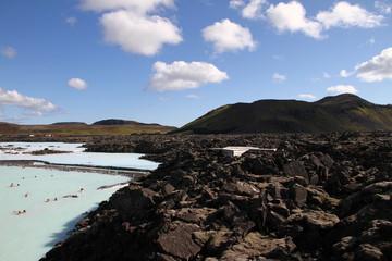 The Blue Lagoon - Iceland