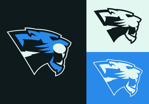 Panther Head Multiple Versions