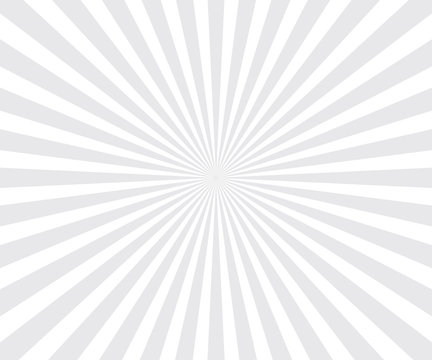 popular abstract white ray star burst background television vintage