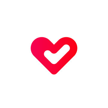 Good Heart Logo
