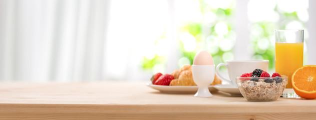 Breakfast Fotomurales