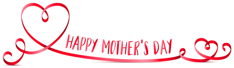 Wall Mural - Happy Mother's Day