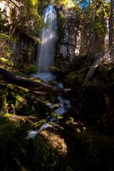 Cascada Lanin
