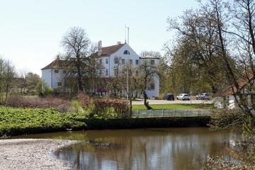 Schloss Brundlund