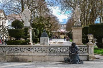Burgos, Castilla y Leon, Spain