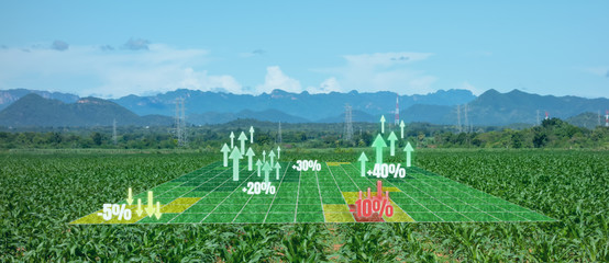 augmented mixed virtual reality use for various fields like research analysis, safety,rescue, terrain scanning technology, monitoring soil hydration ,yield problem and send data to smart farmer