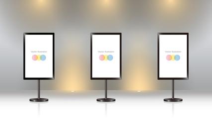 Digital signage (Spotlight)