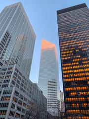 Citigroup Center - New York City