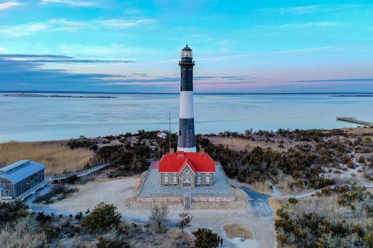 Fire Island Lighthouse - New York