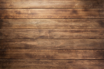 Poster Bois wooden background texture surface