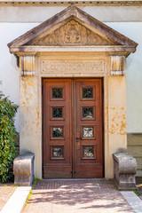 Tür in Esslingen am Neckar