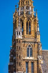 Frauenkirche in Esslingen am Neckar