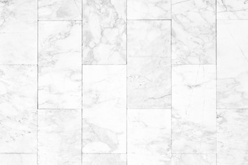 Abstract background from white marble pattern wall with sunlight. Luxury backdrop.