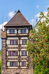 Fotografische Inspirationen aus Esslingen am Neckar