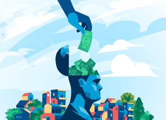 Gestione delle finanze personali