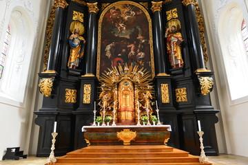 Hauptaltar St. Paul (Passau)