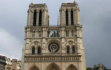 Parigi, Basilica di Notre Dame