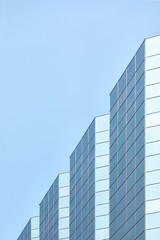 Skyscraper lines