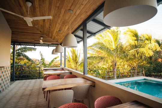 Life at Costa Rica Hotel