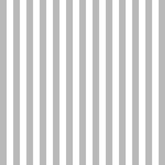 Gray vertical line background. Vector