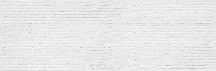 Mur en briques blanches / vecteur Fototapete