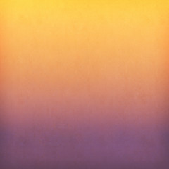 purple and yellow abstract colors background with paper texture
