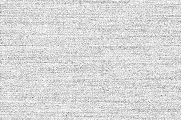 Fondo o Textura de ruido o grano grueso, Barrido a rayas en tono gris
