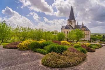 Abbaye Boscherville