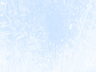 Graphite texture with sketch pencils. Pencil background for template banner design with expressive blue graphics elements on paper texture.