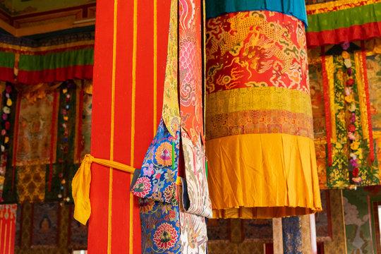 Ralong monastery, sikkim