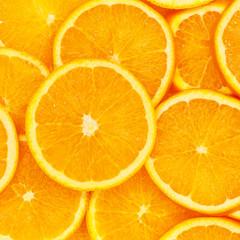 Oranges citrus fruits orange collection food background square fresh fruit